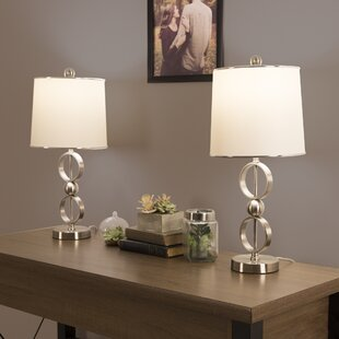 22.5 Table Lamp (Set of 2)