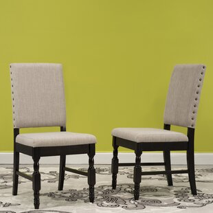 Dresden Kettle Side Chair (Set of 2) DarHome Co