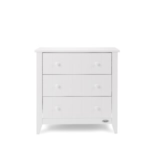 3 Drawer Chest By Obaby