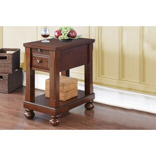 End Table With Power Outlets Wayfair