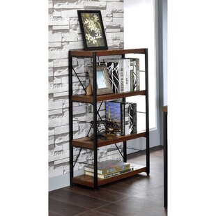 Mohammad Etagere Bookcase by 17 Stories Bargain