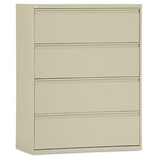 Alera� 4-Drawer Lateral Filing Cabinet