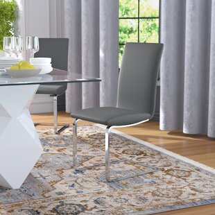 Donnington Upholstered Dining Chair (Set of 2)