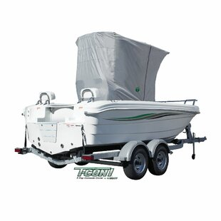 Eevelle Trident Watercraft Cover