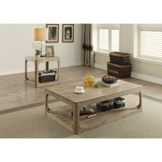 Amatury Coffee Table by Union Rustic SKU:BD609313 Purchase