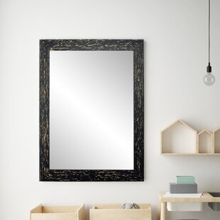 Maressa Shadow Falls Accent Mirror By 17 Stories