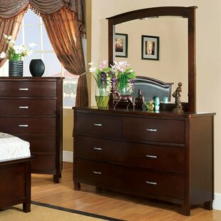 Darby Home Co Juana 6 Double Dresser