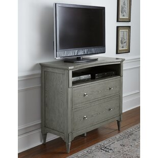 Horsky 2 Drawer Chest by One Allium Way