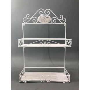 Fruithurst Wall Shelf By Lily Manor