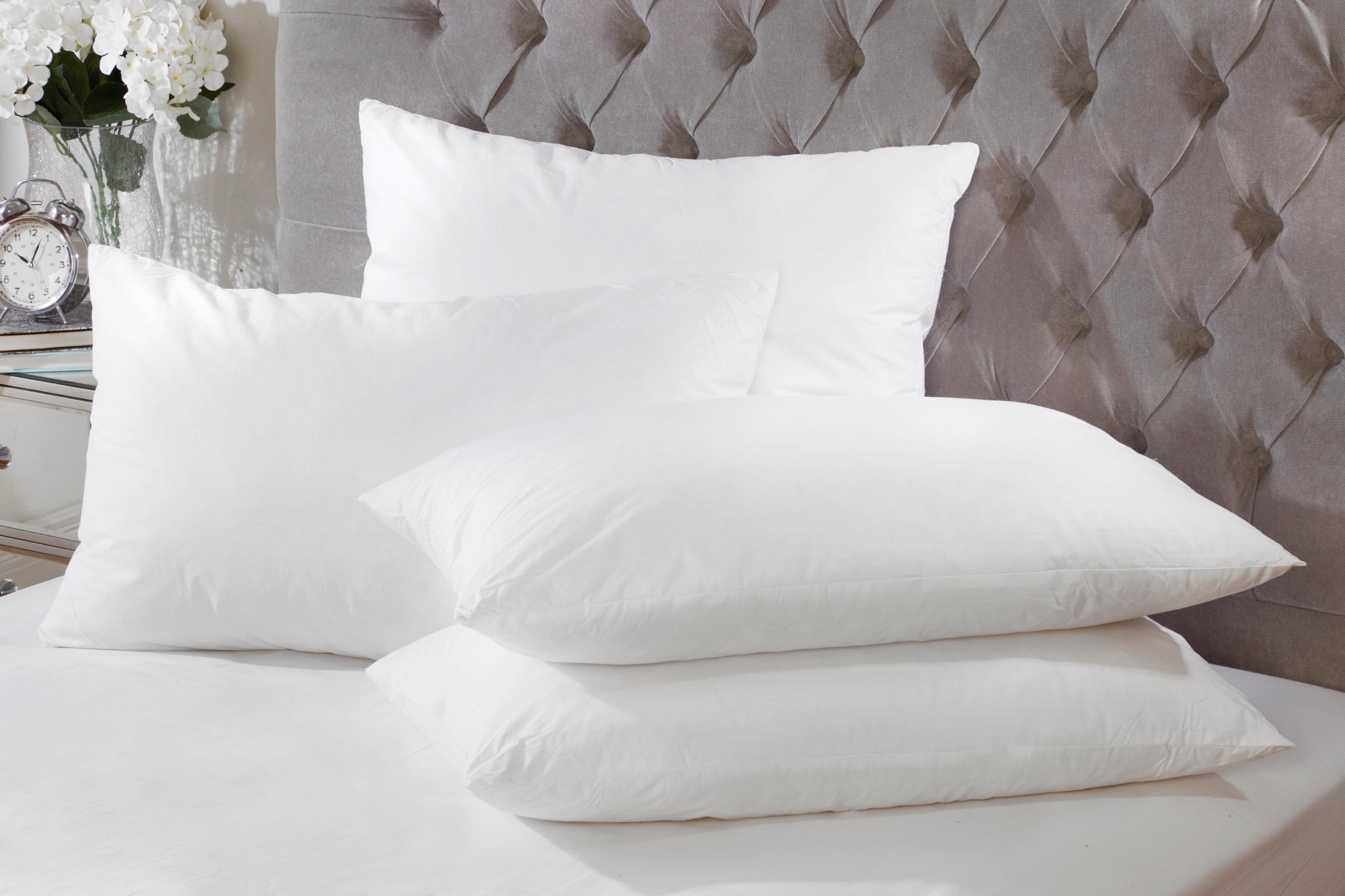 Royal Elite Down Pillow Standard