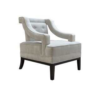 Noel Armchair by My Chic Nest