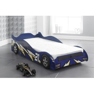 No.2 Special Single Car Bed By Just Kids