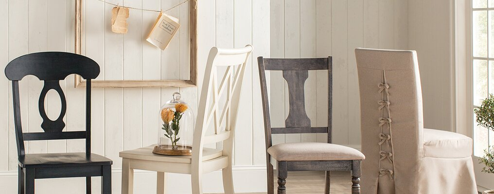 Awesome Farmhouse Rustic Dining Room Furniture Birch Lane Home Interior And Landscaping Ponolsignezvosmurscom