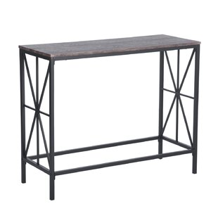 Kately Console Table By 17 Stories