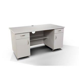 Commercial Grade Executive Desk by Amcase