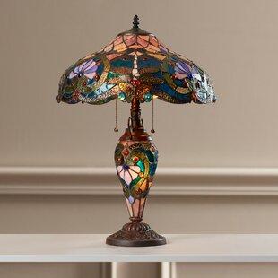 Bellard 24.5 Table Lamp