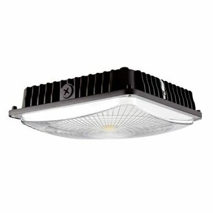 Elco Lighting LED Flush Mount