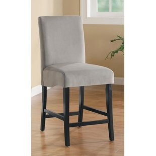 Lafond Upholstered Dining Chair (Set of 2) by Bloomsbury Market
