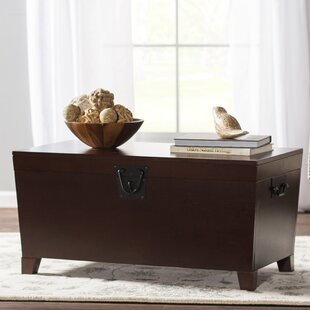 Philo Coffee Table with Lift Top