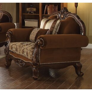 Astoria Grand Nelumbo Armchair