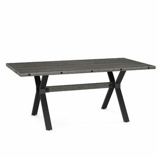 17 Stories Darcelle Dining Table