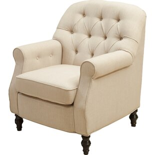Pankey Armchair