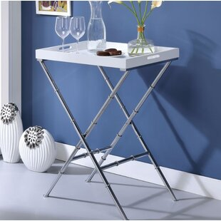 Mercury Row Layden Stylish Tray Table