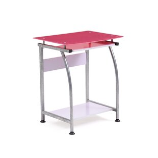 Compare prices Barna Computer Desk By Ebern Designs