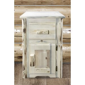End Table by Montana Woodworks?