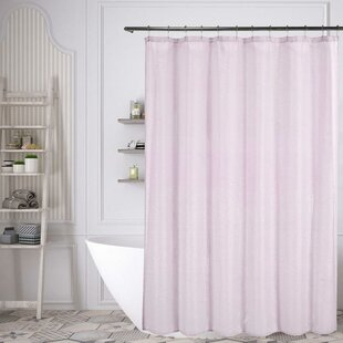 Duplantis Single Shower Curtain