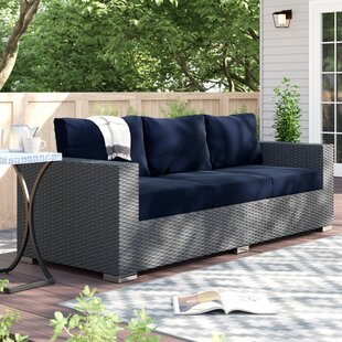 Tripp Sofa with Cushions by Brayden Studio
