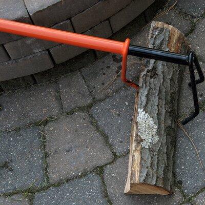 Firebuggz Log Lugger Turner