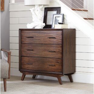 Check Prices 3 Drawer Accent Chest by Scott Living
