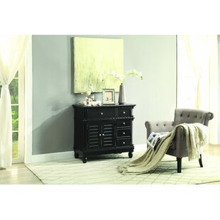 Lavin 5 Drawer Accent Cabinet by August Grove