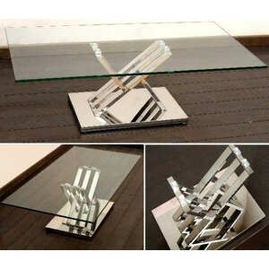 Couchtisch von Hokku Designs
