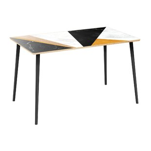 Wrought Studio Hagans Dining Table