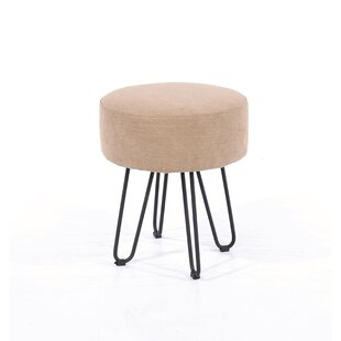 Alajiah Dressing Table Stool By 17 Stories