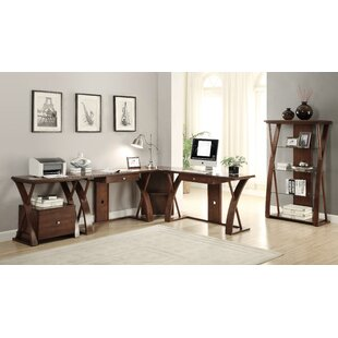 Super Z L-Shape Writing Desk by Legends Furniture
