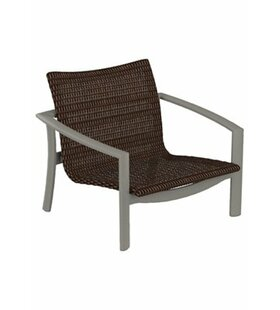 Kor Woven Patio Dining Chair
