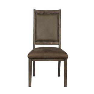 Veeder Side Chair (Set of 2) by Loon Peak