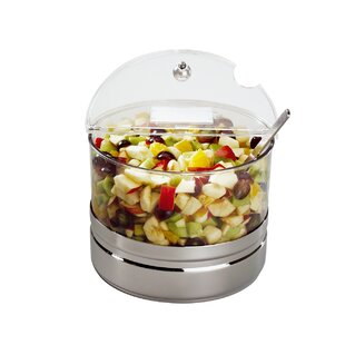 Top Fresh 4.0 L Maxi Chilled Bowl By APS