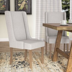 Gillespie Side Chair (Set of 2) by Laurel..