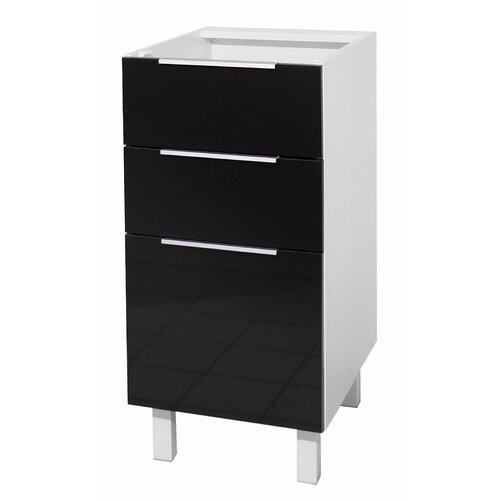 Küchenhängeschrank | Küche und Esszimmer > Küchenschränke > Küchen-Hängeschränke | Spanplatte | Hokku Designs