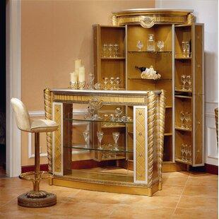 Moira Bar Cabinet