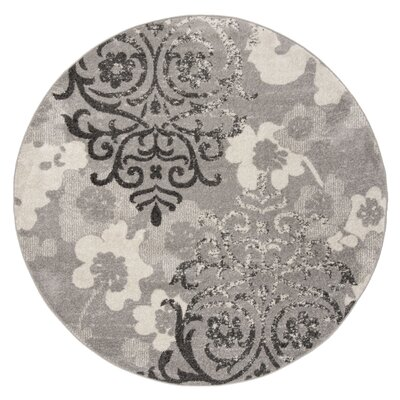 7 Amp 8 Ivory Amp Cream Round Rugs You Ll Love In 2019 Wayfair