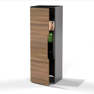 Darla 1 Door Storage Accent Cabinet by Latitude Run