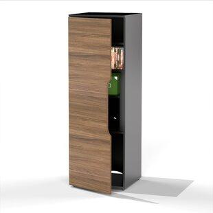 Darla 1 Door Storage Accent Cabinet by Latitude Run