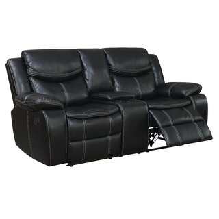 Amidon Reclining Loveseat by Red Barrel Studio SKU:DB212251 Details