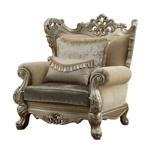 Astoria Grand Jarred Armchair