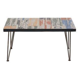 Mcsweeney Outdoor Coffee Table